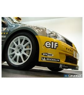 KIT CLIO RS F4R / 220 CV