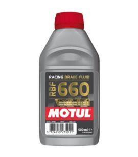 Liquide de Freins Motul RBF660