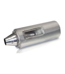 catalyseur / silencieux HJS 90 95 0670