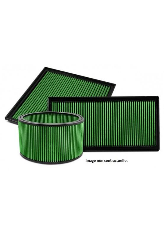 filtre sport green renault r21 2 0l turbo quadra  l48l