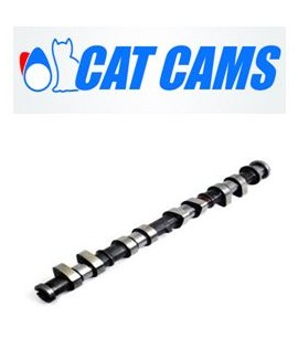 Arbre à cames CATCAMS - F20C sans VTEC / Vtec killer / Cat Cams rocker arms / kit complet
