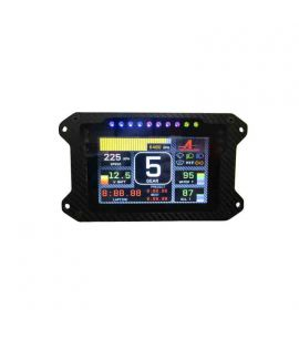 XAP NT-Dash avec GPS