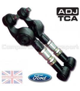 TRIANGLES COMPBRAKE FORD SIERRA MK1&2 ET COSWORTH 2 ROUES MOTRICES ET 4 ROUES MOTRICES (1987-90) / REGLABLES