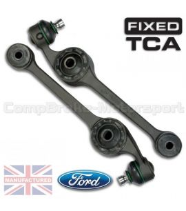 TRIANGLES COMPBRAKE FORD SIERRA MK1&2 ET COSWORTH 2 ROUES MOTRICES ET 4 ROUES MOTRICES (1987-90) / FIXES