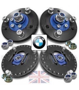 COUPELLES AVANT COMPBRAKE & ARRIERE BMW E21 / REGLABLES