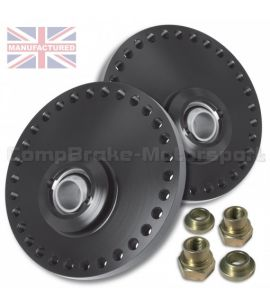 COUPELLES AVANT COMPBRAKE BMW E28 / REGLABLES