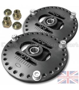 COUPELLES AVANT COMPBRAKE FORD CAPRI / REGLABLES