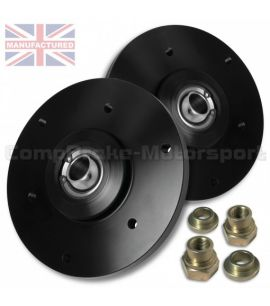 COUPELLES AVANT COMPBRAKE FORD ESCORT MK1 MK2 & RS2000 MK5/6 / FIXES