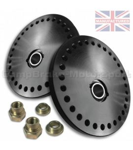 COUPELLES AVANT COMPBRAKE FORD ESCORT MK1 MK2 & RS2000 MK5/6 / REGLABLES