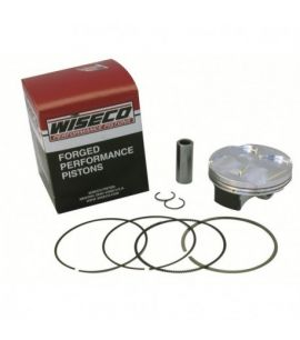 Segments pour 1 piston Wiseco : 100,08 mm / 5/64-5/64-3/16