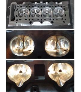 Préparation Culasse HONDA K20