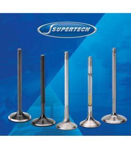 Soupapes Supertech - NISSAN VQ35 - échappement - Inox + 1.0mm