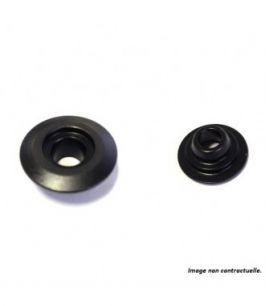 Coupelles de ressorts alu (pour ressorts double PAC-D99864)