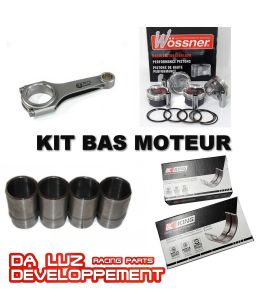 Kit bas moteur Super 5 GT Turbo Ø 78 mm