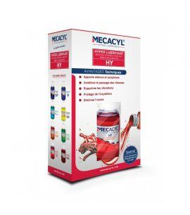 Hyper Lubrifiant Mecacyl - HY 100ml (Boîte de vitesse, Ponts, Hydraulique) - Boite