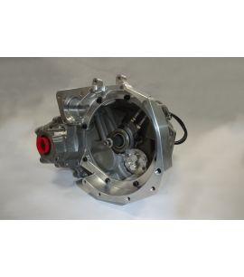 2WD ETV Boîte 6 vitesses séquentielle + pompe à huile + différentiel autobloquant 6+6