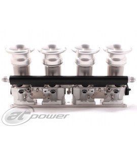 Kit multi-papillons Peugeot 206 38mm AT POWER