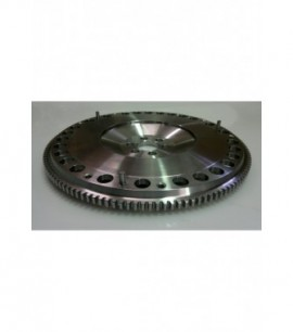 Volant moteur acier allégé TTV RACING N/A Ring Gear Clamp