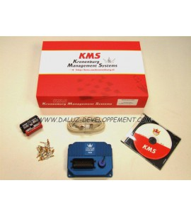 KMS MD35 ECU