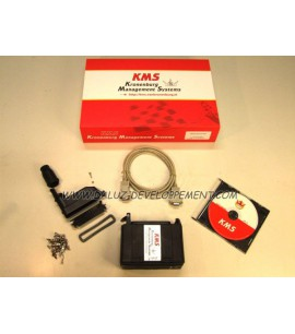 KMS MP25 ECU