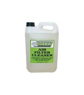 Liquide de Nettoyage Green pour Filtre à Air 5L - GREEN FILTER