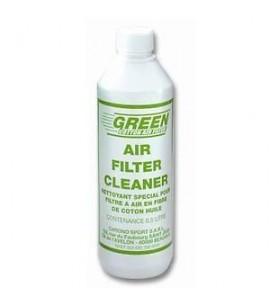 Liquide de Nettoyage Green pour Filtre à Air 1L - GREEN FILTER