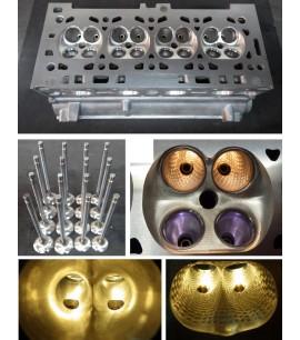 Préparation Culasse TU5J4 / TU5JP4