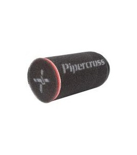 Filtre Entrée souple int. 90mm top mousse off road Pipercross