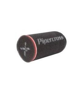 Filtre Entrée souple int. 120mm top mousse off road Pipercross