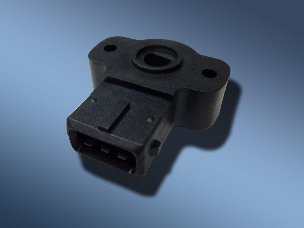 Mk2 1.1 Capteur de position du papillon des gaz pour FIAT PANDA